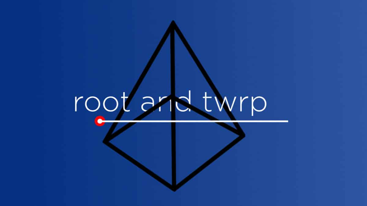 Root Alldocube M5 and Install TWRP Recovery