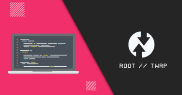 Root QiLive Q8S55IN4G2 and Install TWRP Recovery