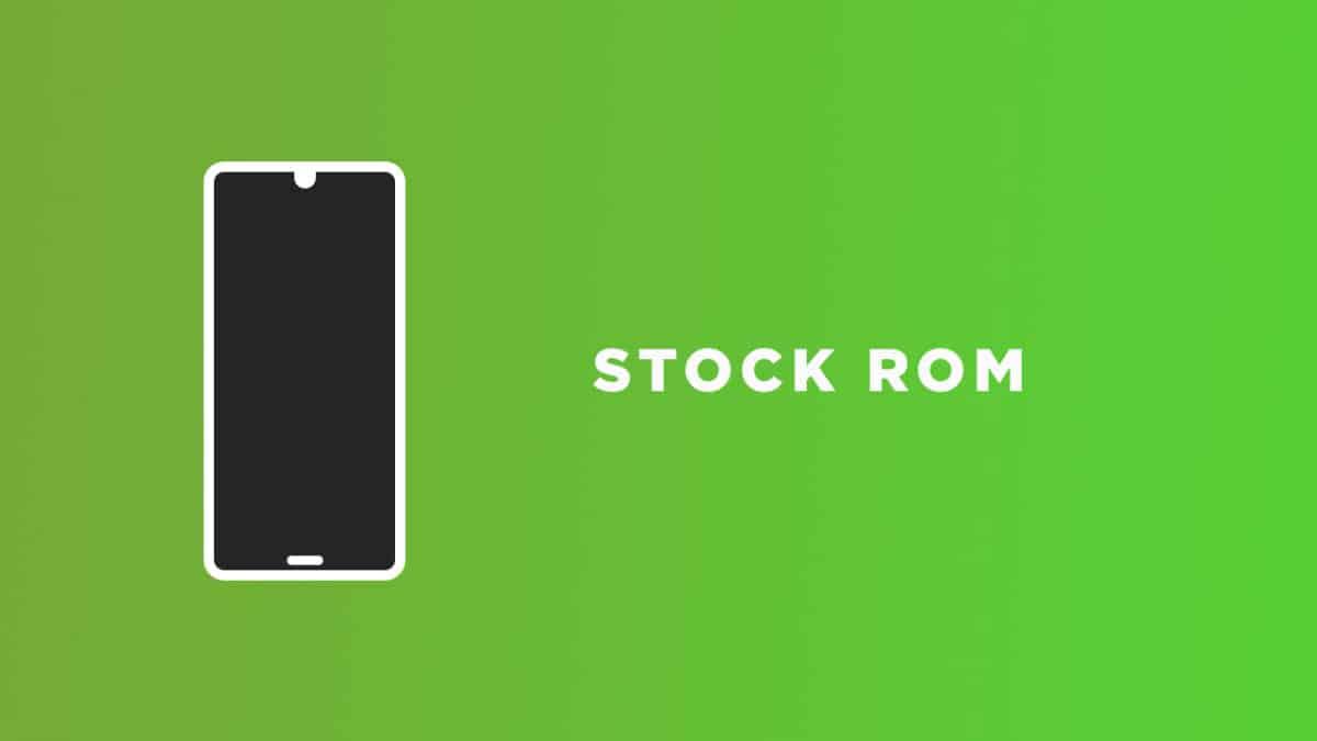 Install Stock ROM on Masstel N6