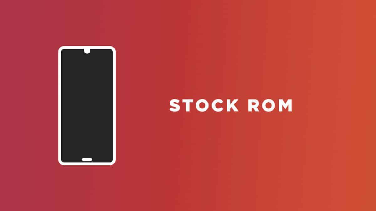 Install Stock ROM on NGM Smart 5 (Unbrick/Update/Unroot)