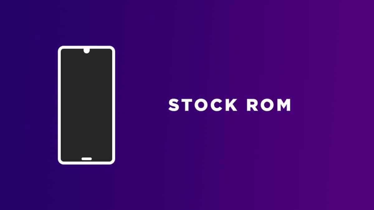 Install Stock ROM on CloudFone Thrill Access (Unbrick/Update/Unroot)