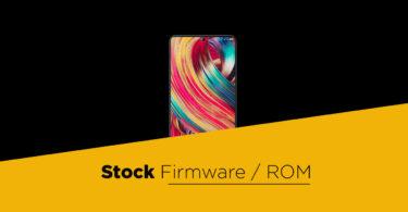 Install Stock ROM on Axioo Venge 2 (Firmware/Unbrick/Unroot)