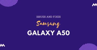 Improve battery life on Samsung Galaxy A50