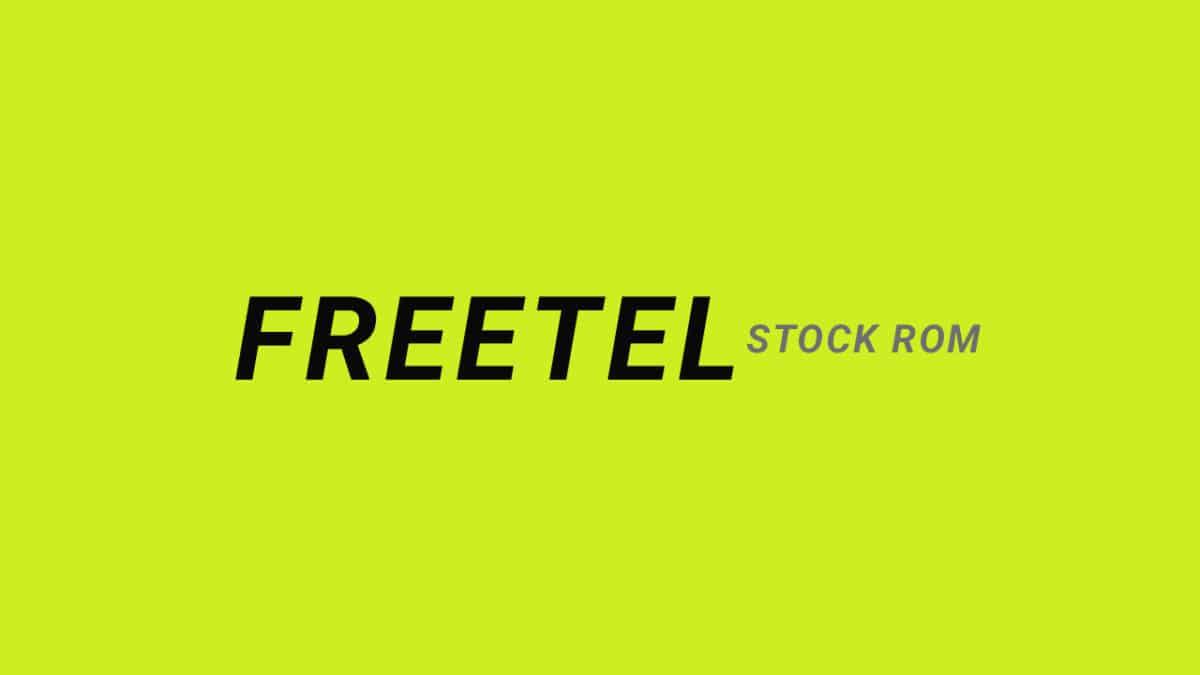 Install Stock ROM on Freetel FTJ162D Priori 4 (Firmware/Unbrick/Unroot)