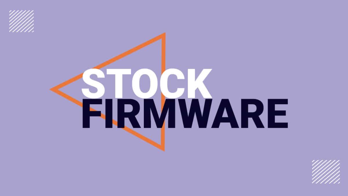 Install Stock ROM on Mobell Nova F3