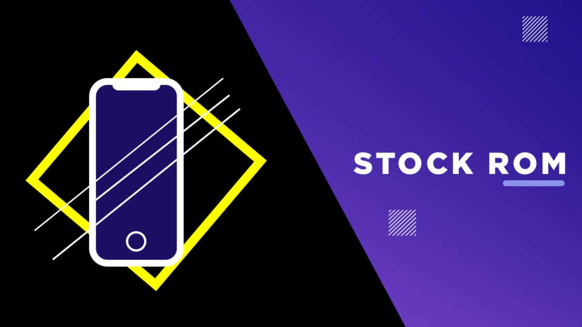 Install Stock ROM on Mumi Note 8 (Unbrick/Update/Unroot)