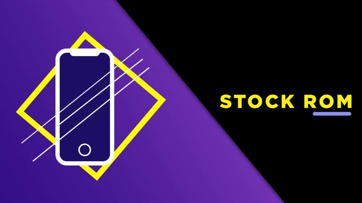 Install Stock ROM on CCIT T9 (Unbrick/Update/Unroot)