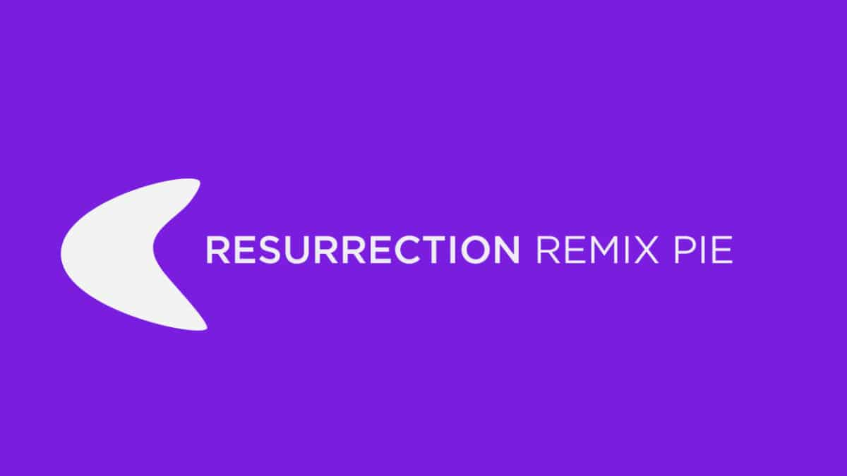 Update ZTE Nubia Z17S To Resurrection Remix Pie (Android 9.0 / RR 7.0)