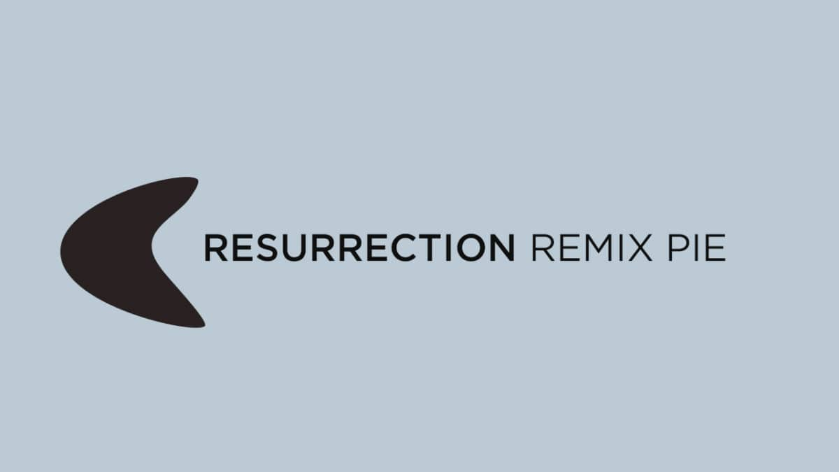 Update Xiaomi Mi Max 2 To Resurrection Remix Pie (Android 9.0 / RR 7.0)