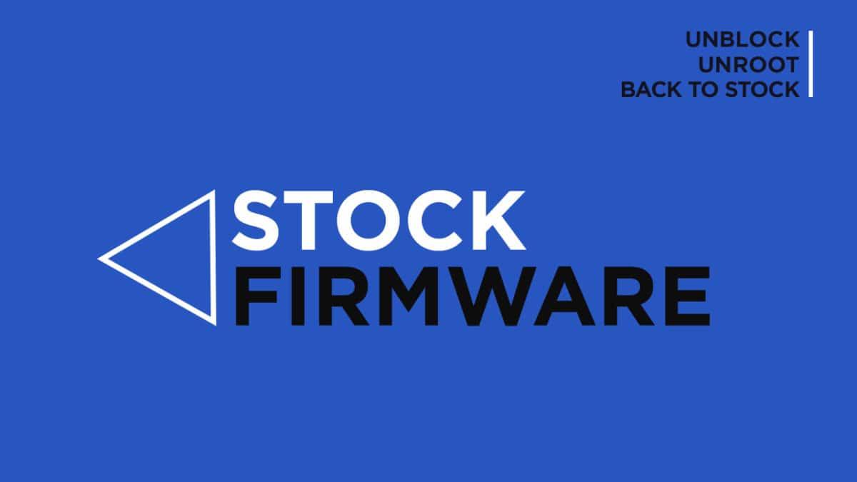 Install Stock ROM on Maxxcall M7 (Firmware/Unbrick/Unroot)