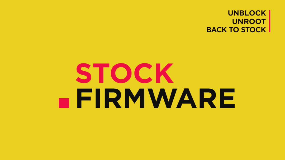 Install Stock ROM on Vistor VS1 (Firmware/Unbrick/Unroot)