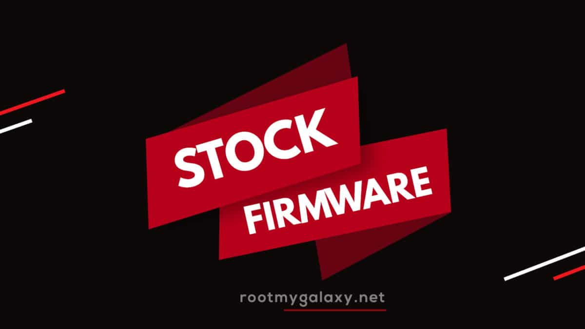 Install Stock ROM on PCD 510 (Firmware/Unbrick/Unroot)
