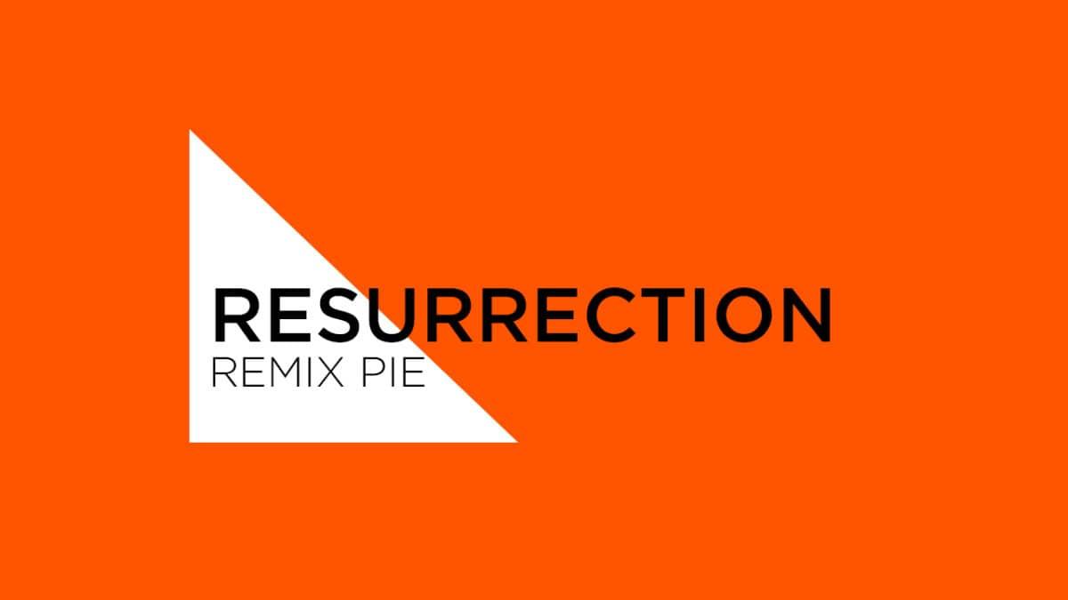 Update Google Nexus 10 To Resurrection Remix Pie (Android 9.0 / RR 7.0)