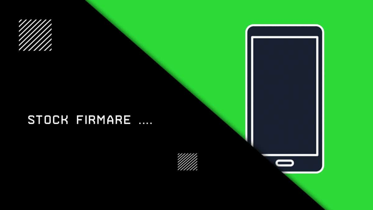 Install Stock ROM on XYKJ NSG200 (Firmware/Unbrick/Unroot)