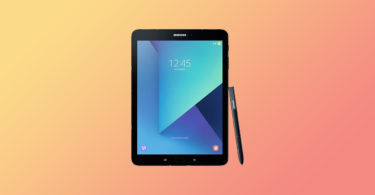 Download T820XXU3BSD1: Galaxy Tab S3 WiFi April 2019 Security Patch Update