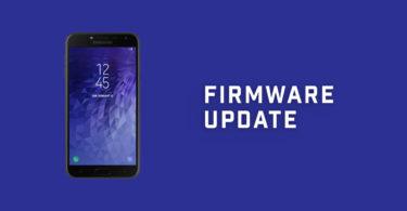 Download J400FXXU3BSDD: One UI Galaxy J4 Android 9.0 Pie Update