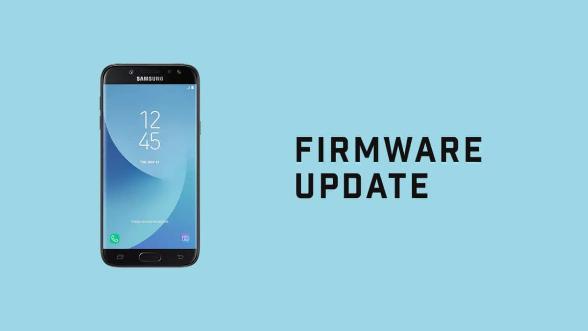 Download J530YDXU4BSD1: Galaxy J5 Pro April 2019 Security Patch Update