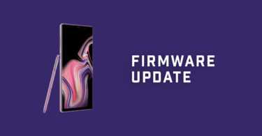 Download N960FXXS2CSDJ: Galaxy Note 9 May 2019 Security Patch Update