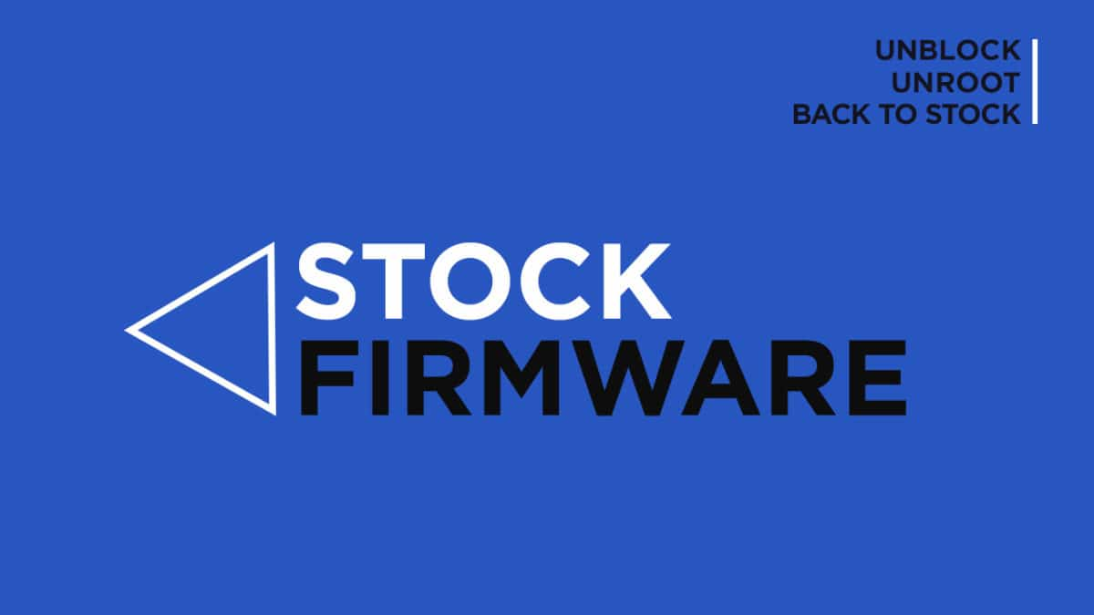 Install Stock ROM on Liven i1 (Firmware/Unbrick/Unroot)