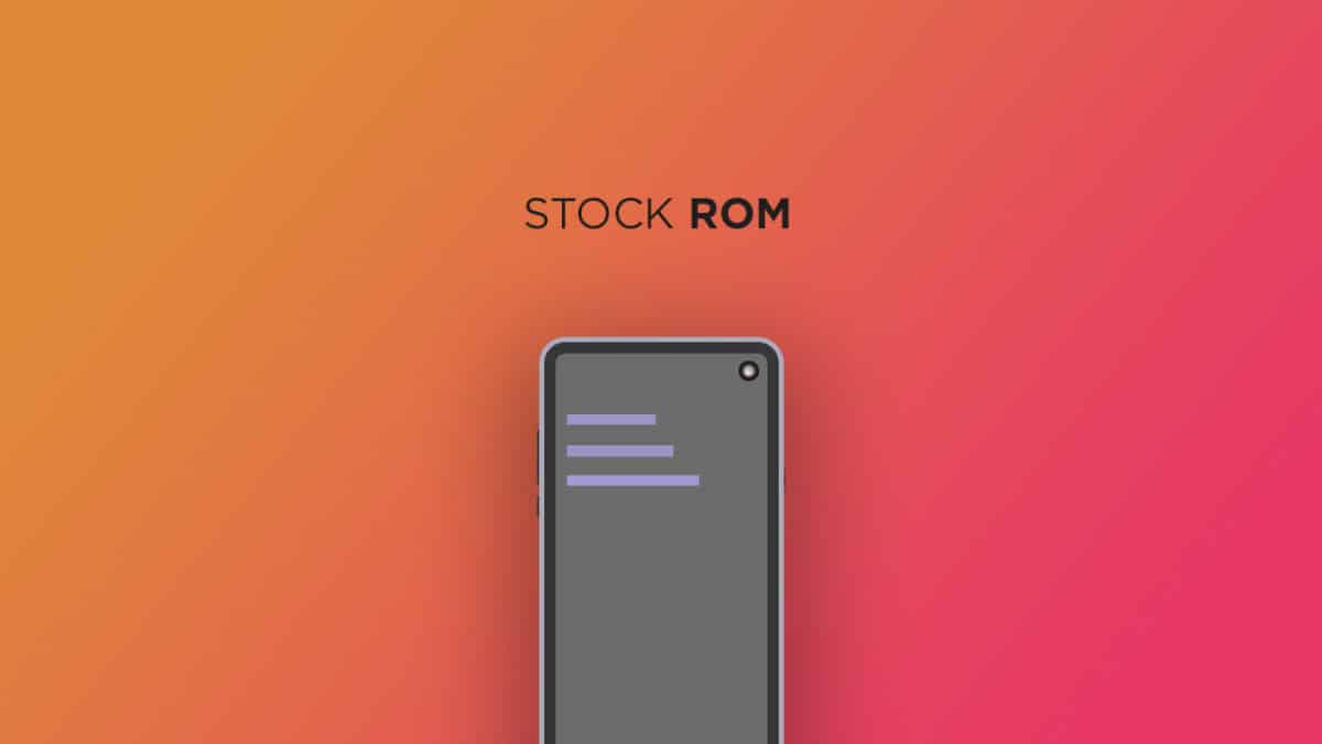 Install Stock ROM on Ice Ultima 4G Plus (Firmware/Unbrick/Unroot)