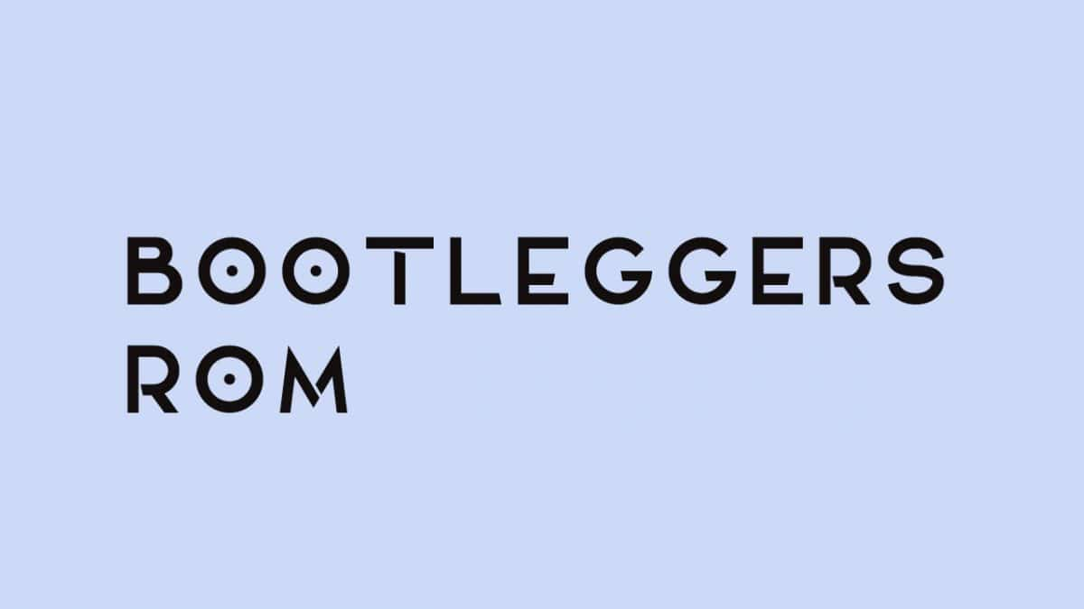 Update Bootleggers ROM On Xiaomi Mi Mix 2S (Android 9.0 Pie)