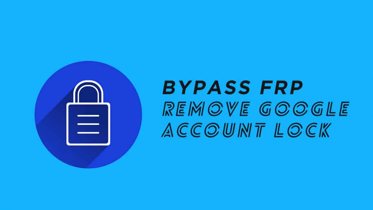 [ByPass FRP] Remove Google Account lock on Doogee Shoot 1