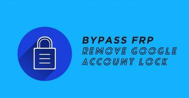 Remove Google Account lock on ZH&K Jumbo