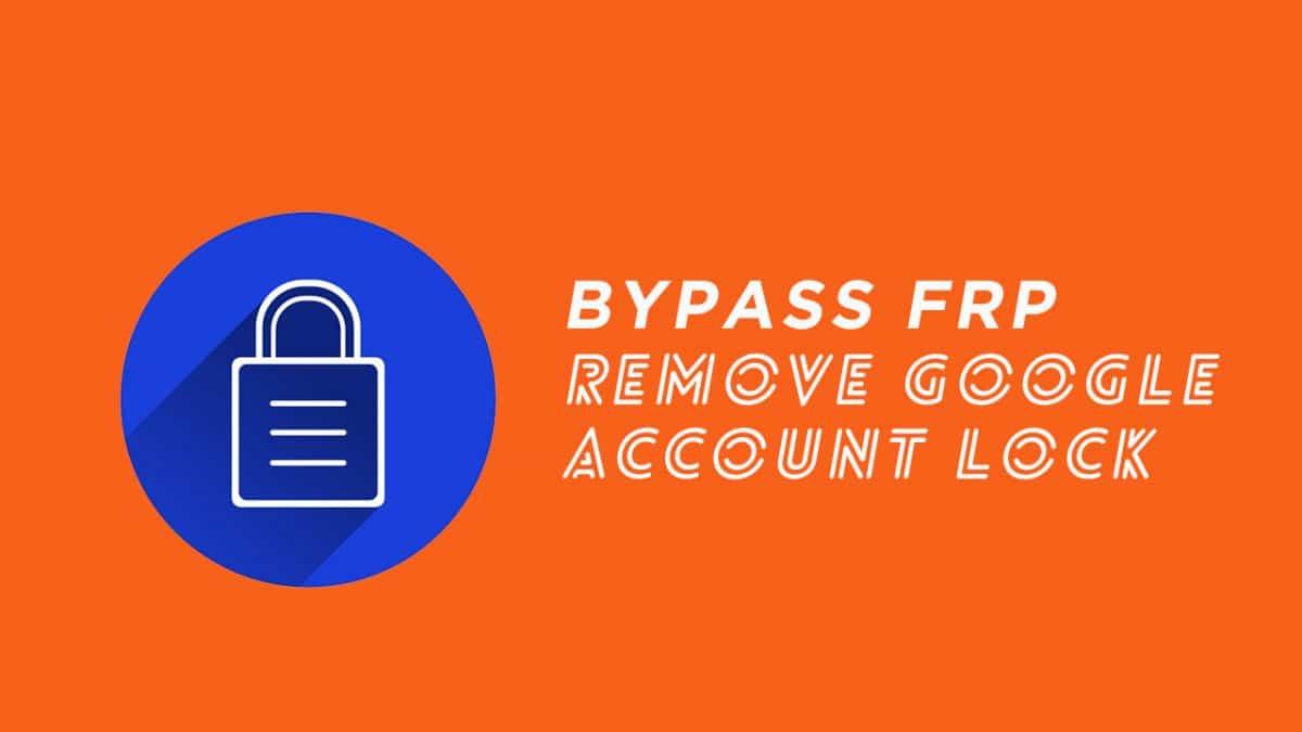 Remove Google Account lock on HYVE Buzz BU01