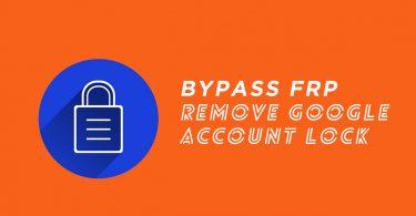 Remove Google Account lock on Vertex Impress Aqua