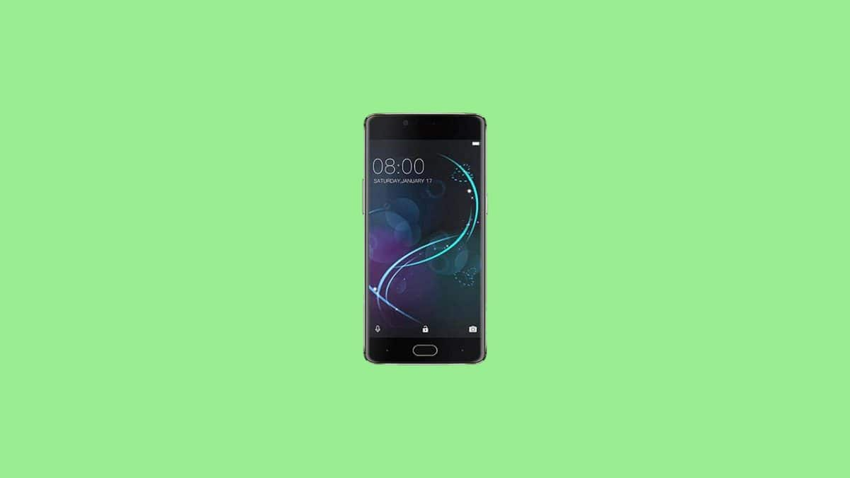 Enter Into Doogee Shoot 1 Bootloader/Fastboot Mode