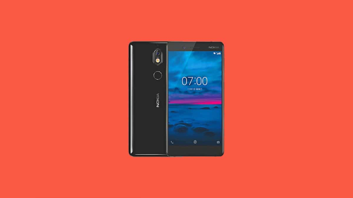 Download Nokia 7 Stock Firmware