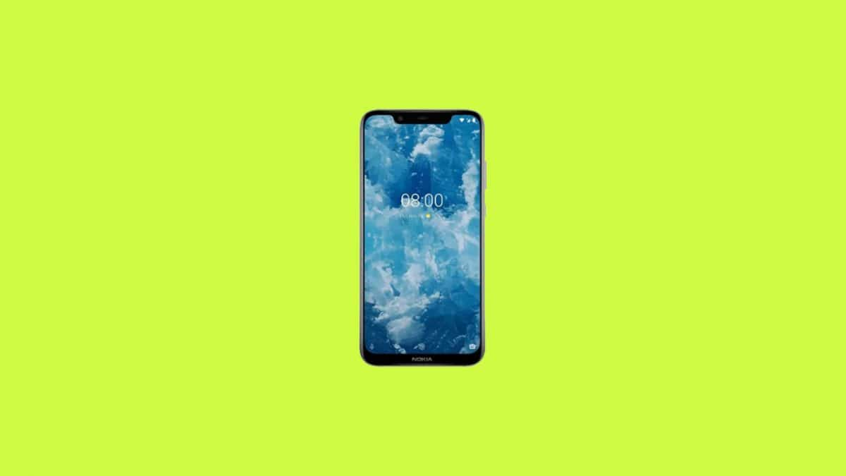 Download Nokia X7 Stock Firmware