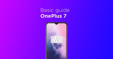 Clear OnePlus 7 App Data