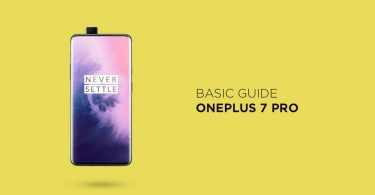 Check OTA Software Update On OnePlus 7 Pro