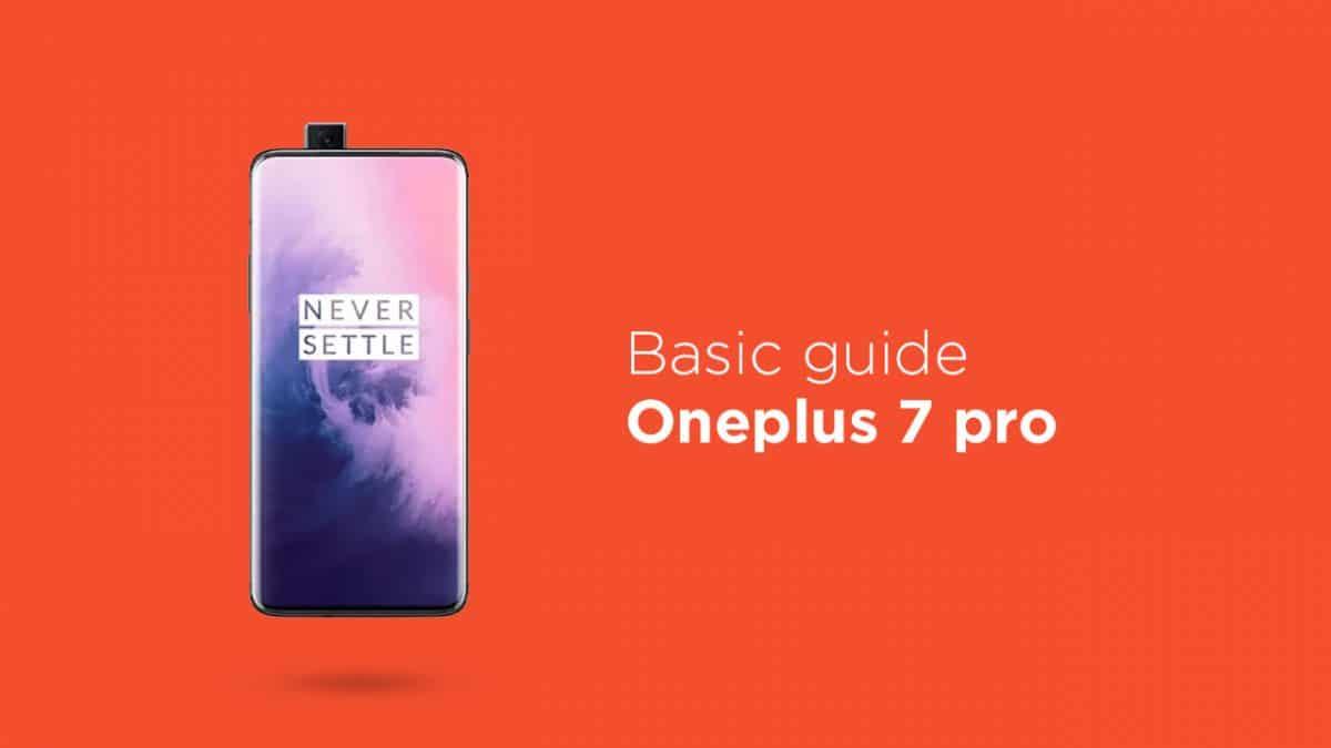 Clear OnePlus 7 Pro App Data In 2 Min