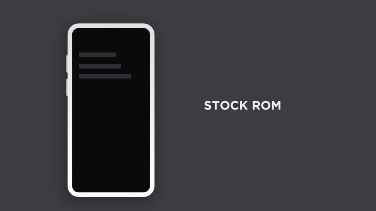 Install Stock ROM On Cherry Mobile Flare XL 2.0 [Official Firmware]