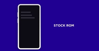 Install Stock ROM On Gtouch G1 [Official Firmware]