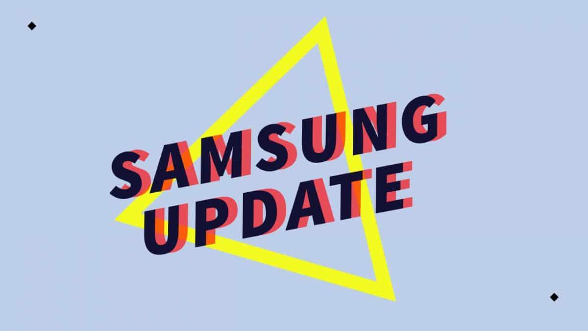J610GUBS2BSF1: Galaxy J6 Plus June 2019 Security Patch Update