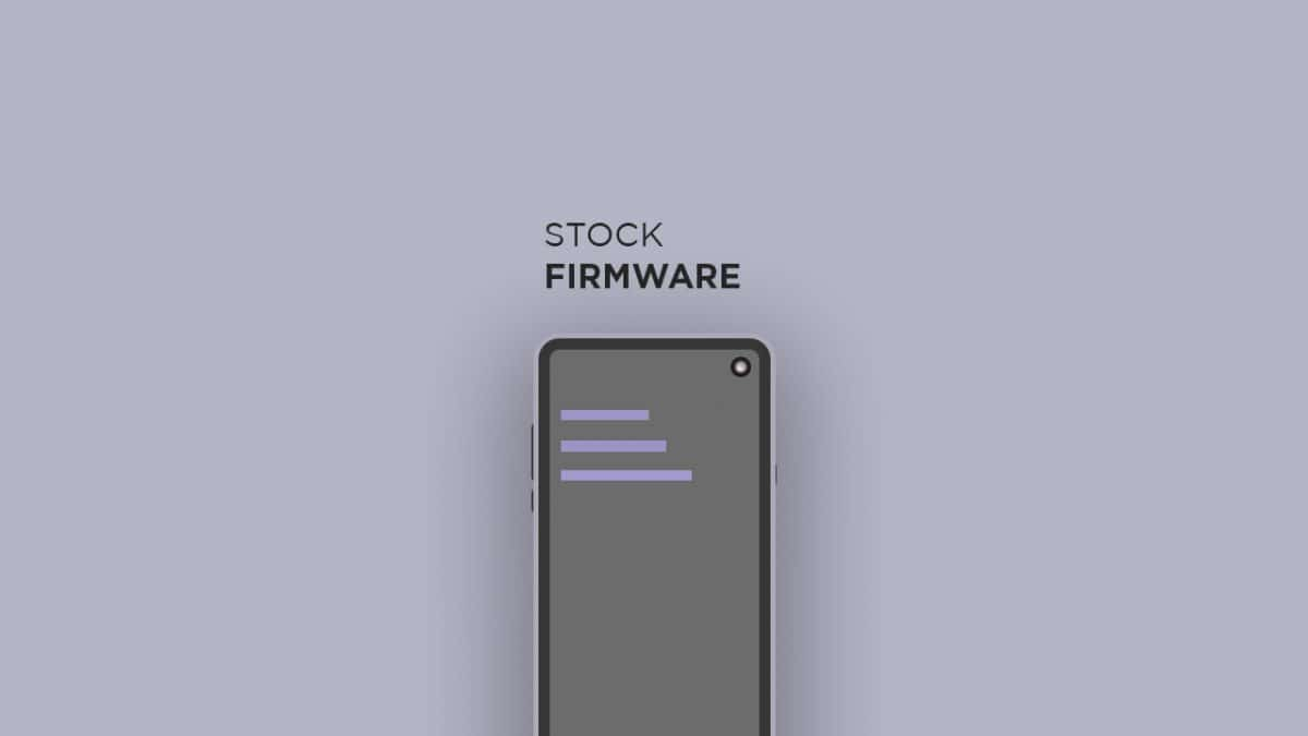 Install Stock ROM On Heeyu G699 [Official Firmware]