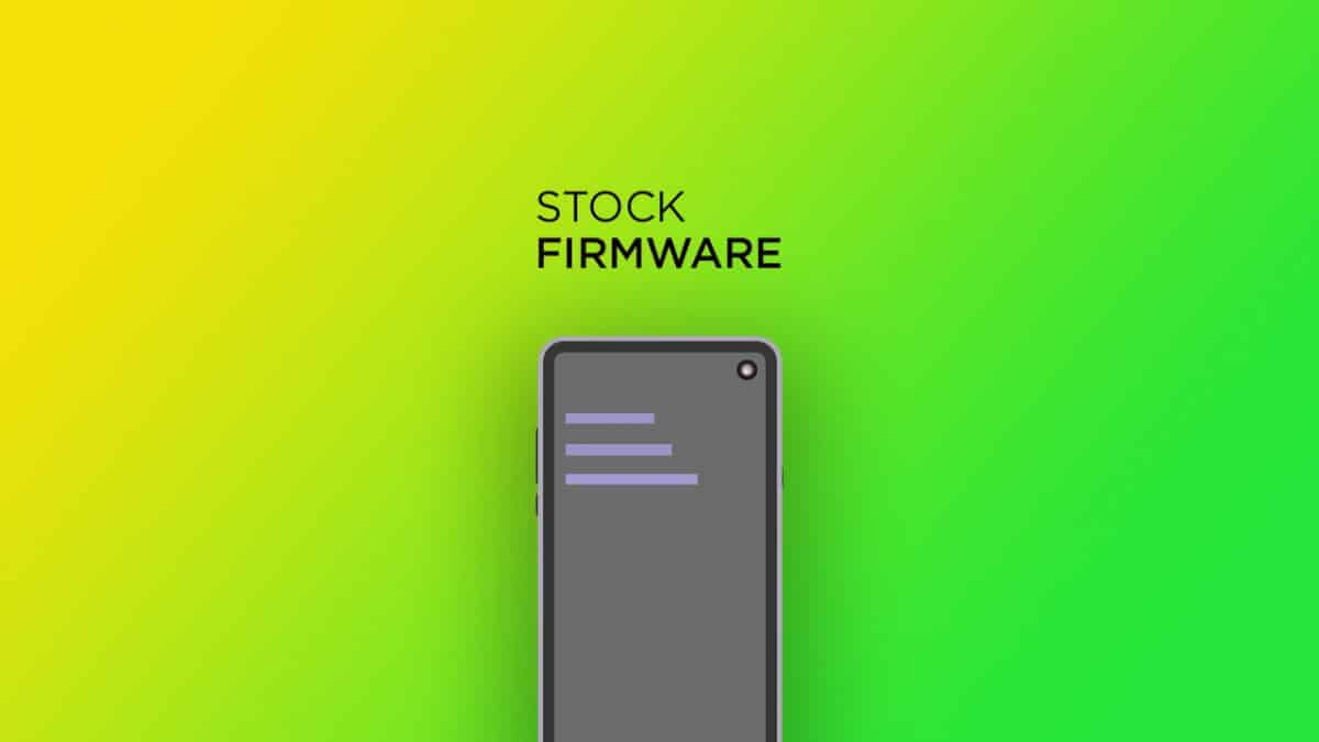 Install Stock ROM On Aoson T7 [Official Firmware]