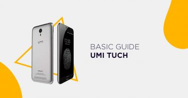 Unlock Bootloader On UMI Touch