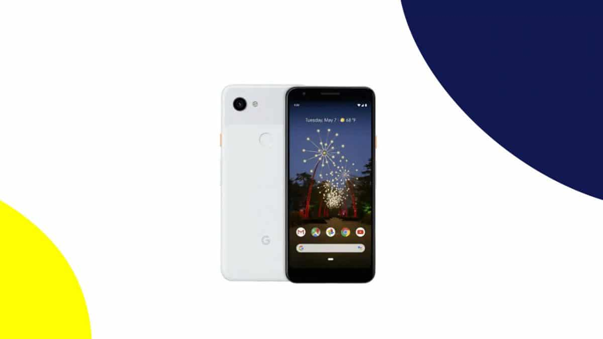 Unlock Bootloader On Google Pixel 3a / 3a XL
