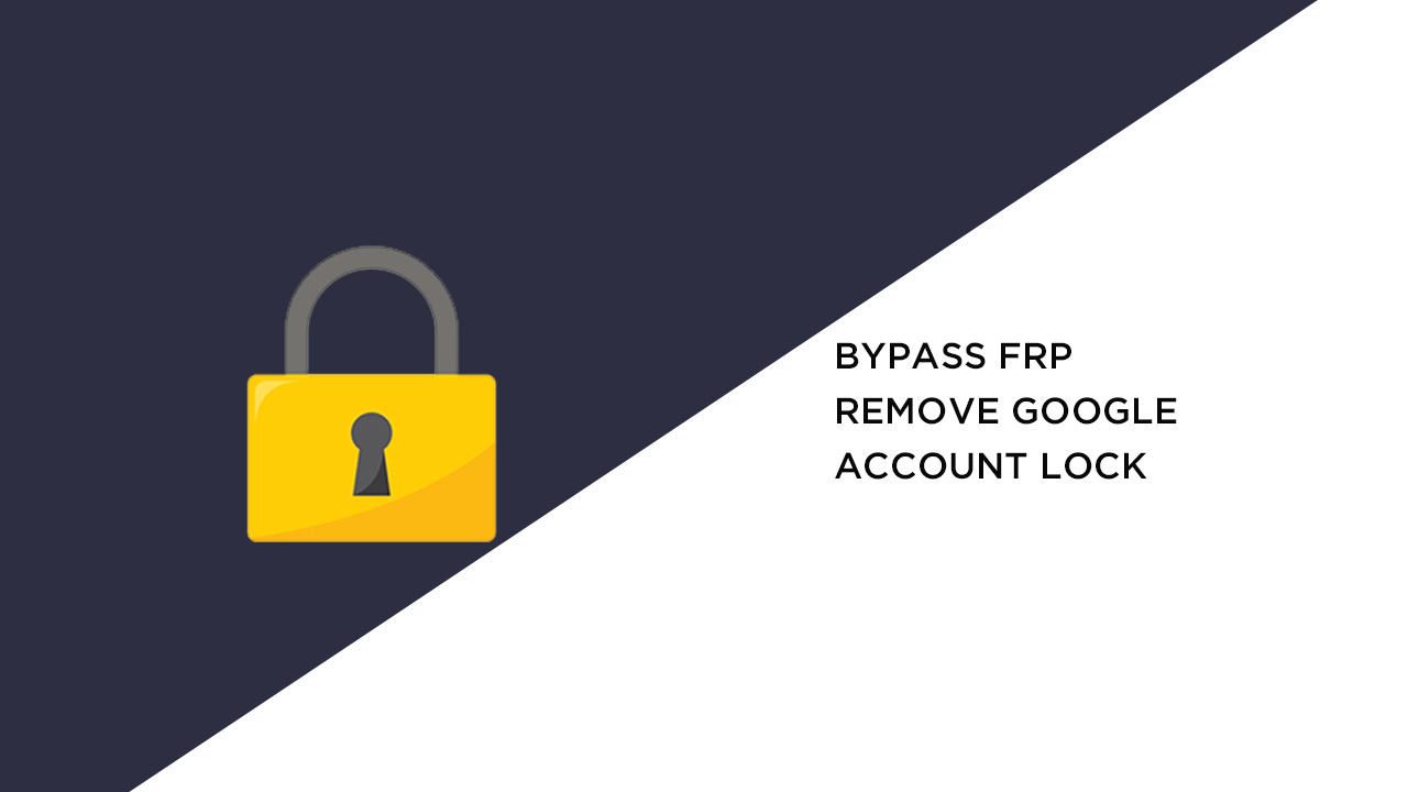 Remove Google Account lock on BQ-4077 Shark Mini