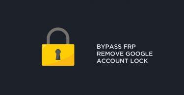Remove Google Account lock on Itel A55 W6003