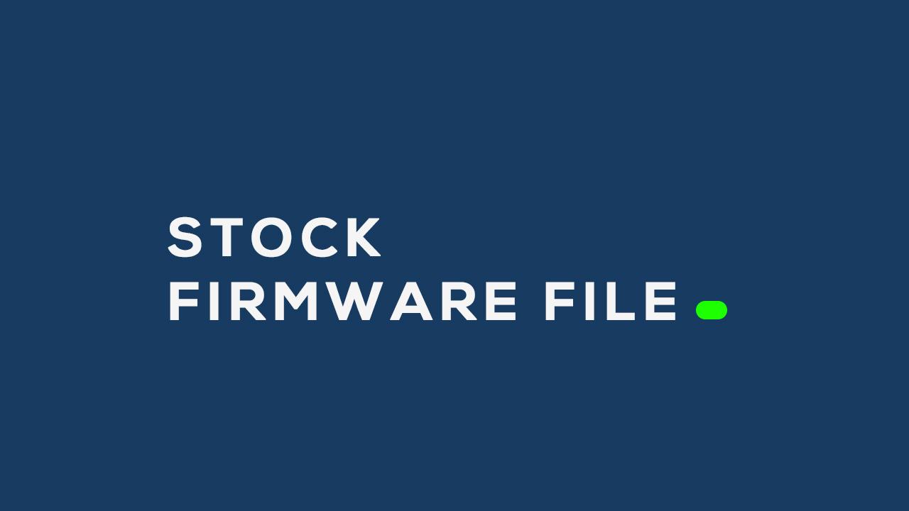 Stock Nougat ROM on Blackview P2
