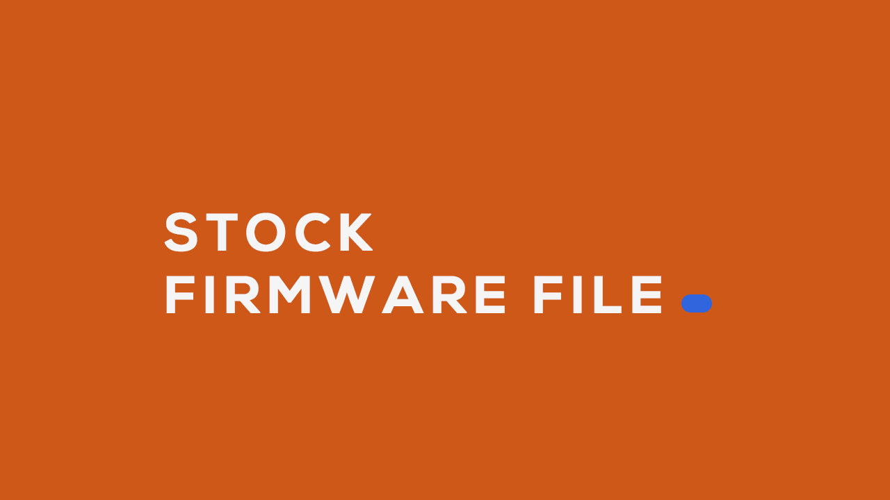 Install Stock ROM on Highscreen Easy L (Firmware/Unbrick/Unroot)