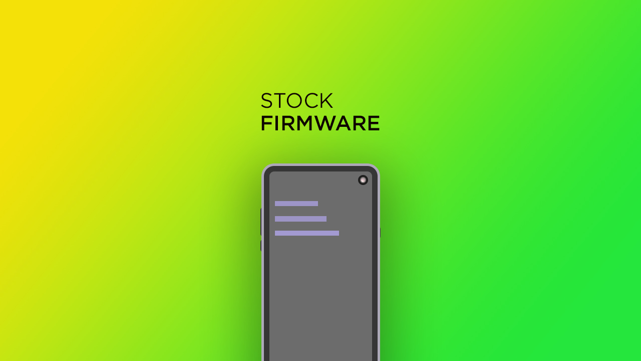 Install Stock ROM On Digma CITI 7905 4G [Official Firmware]