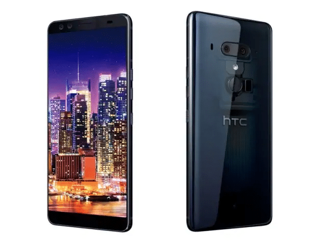 HTC U12+ gets Android 9 Pie update in Taiwan region