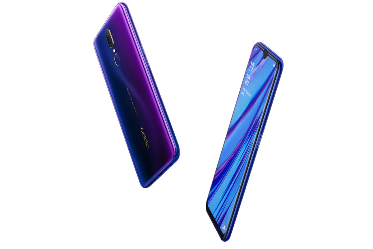 Oppo A9 launched in India with Helio P70 chip, dual cameras, Android Pie, and more