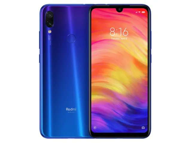 Redmi Note 7 Pro gets July 2019 Security Patch update and more